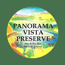 Panorama Vista Preserve, Bakersfield CA